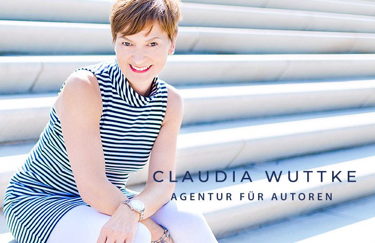 Claudia Wuttke - Create Writing